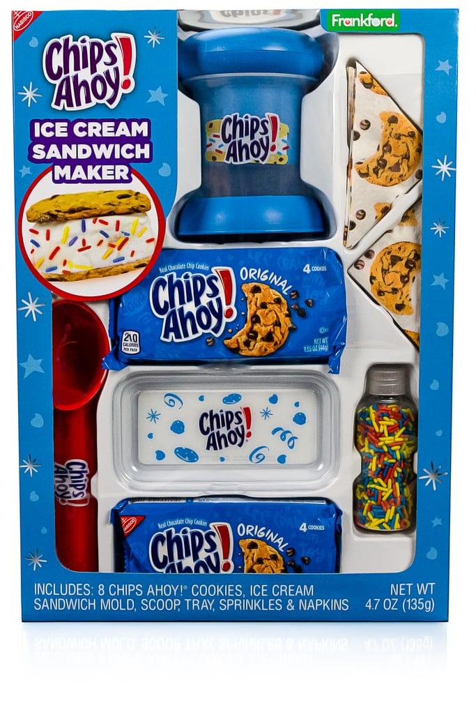 Chips Ahoy! Ice Cream Sandwich Maker From Walmart