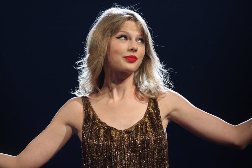 why taylor swift is a good role model for girls moms taylor swift you re my daughter s first celeb crush 10 reasons i