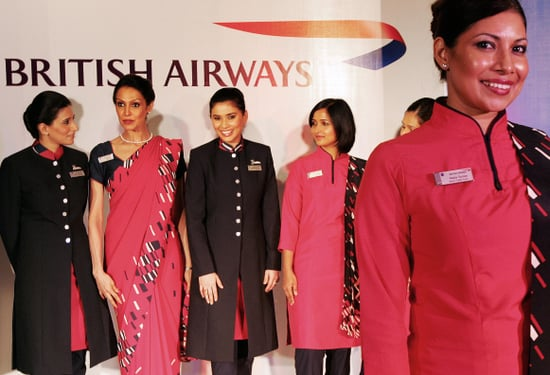 Trying Not to Offend Hindus, British Airways Won't Serve Beef