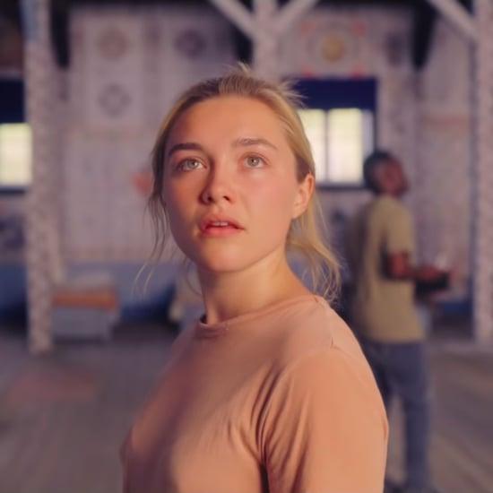Midsommar Movie Trailer