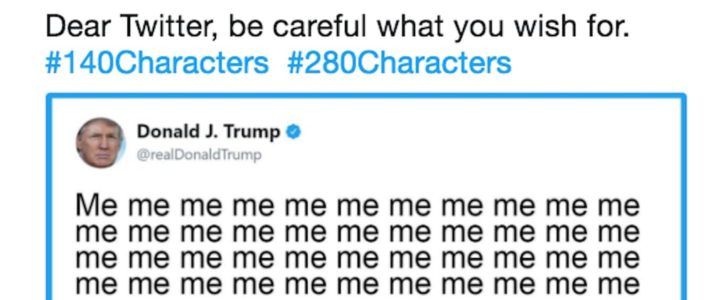 Twitter Wants to Roll Out 280 Characters and People Are Freaking Out