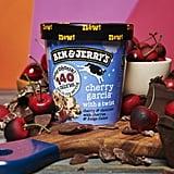 Cherry Garcia With a Twist