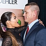 John Cena and Nikki Bella's Cutest Pictures