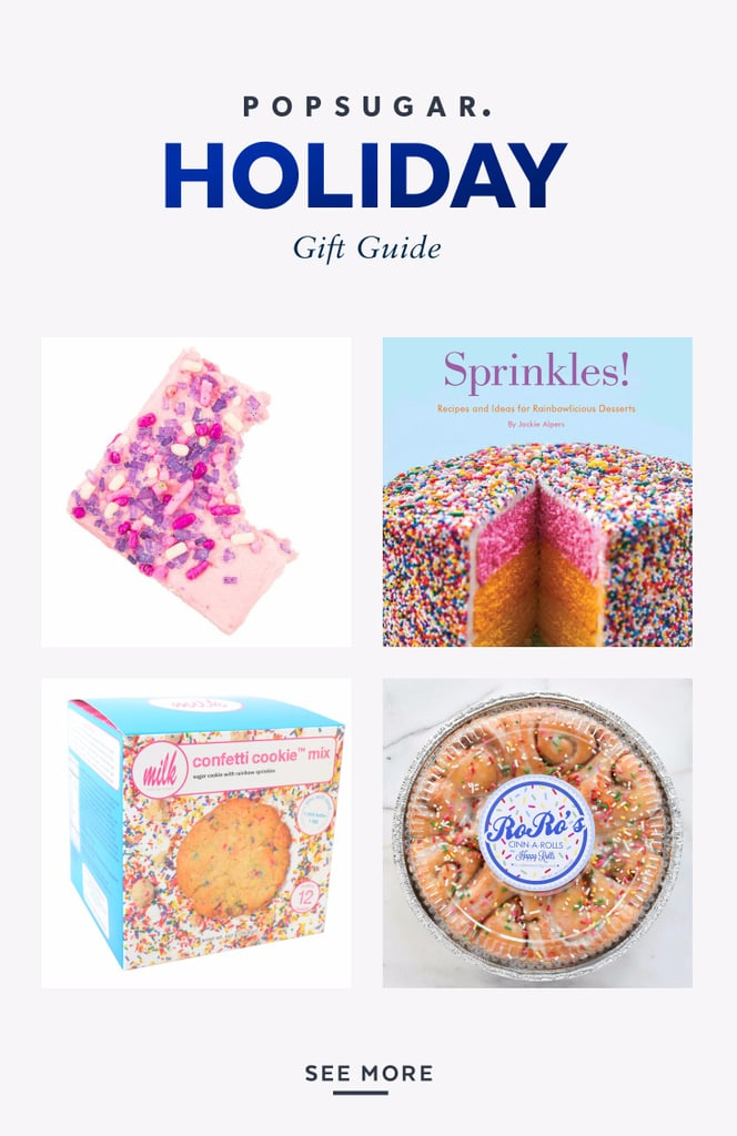 Gifts With Sprinkles