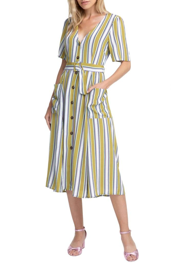 ASTR the Label Scout Stripe Dress