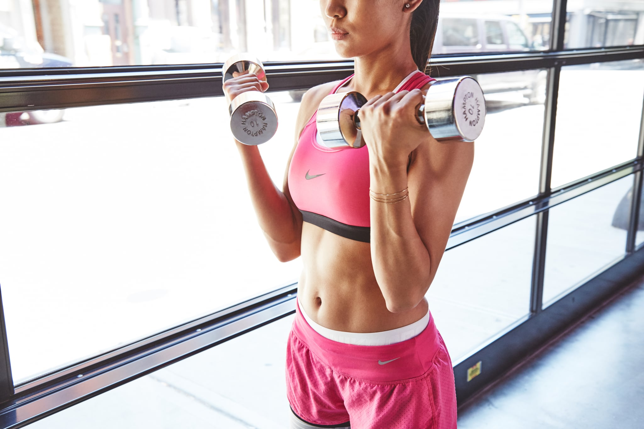 This Is the Formula to Burn More Calories in Every Workout