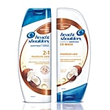Head & Shoulders Moisture Care Collection