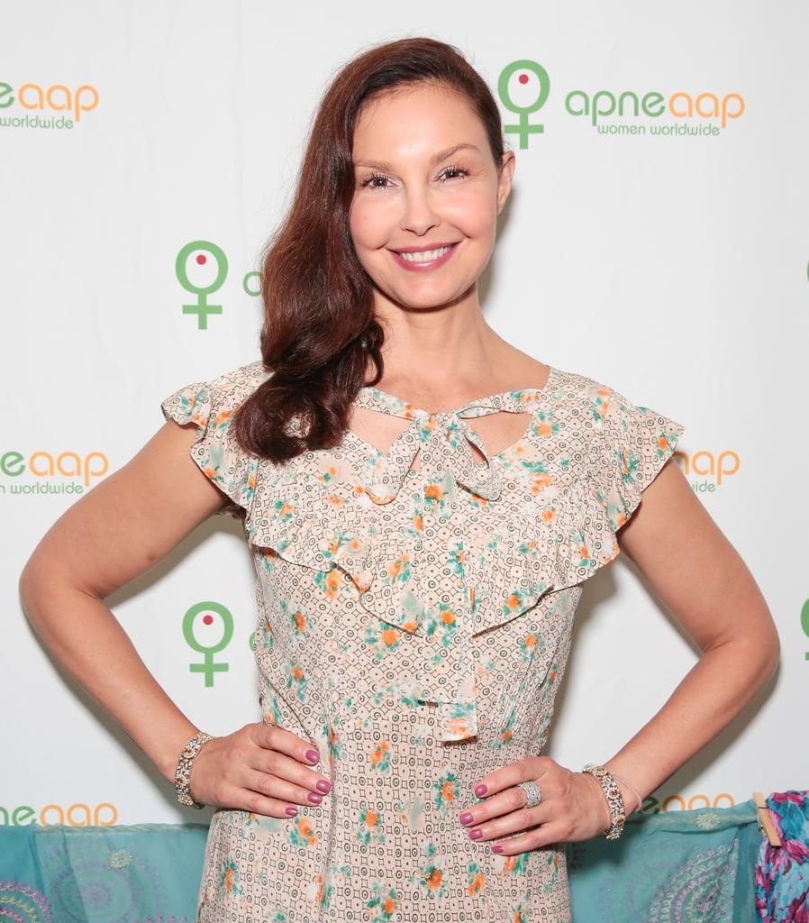 Ashley Judd Nude Photos 90