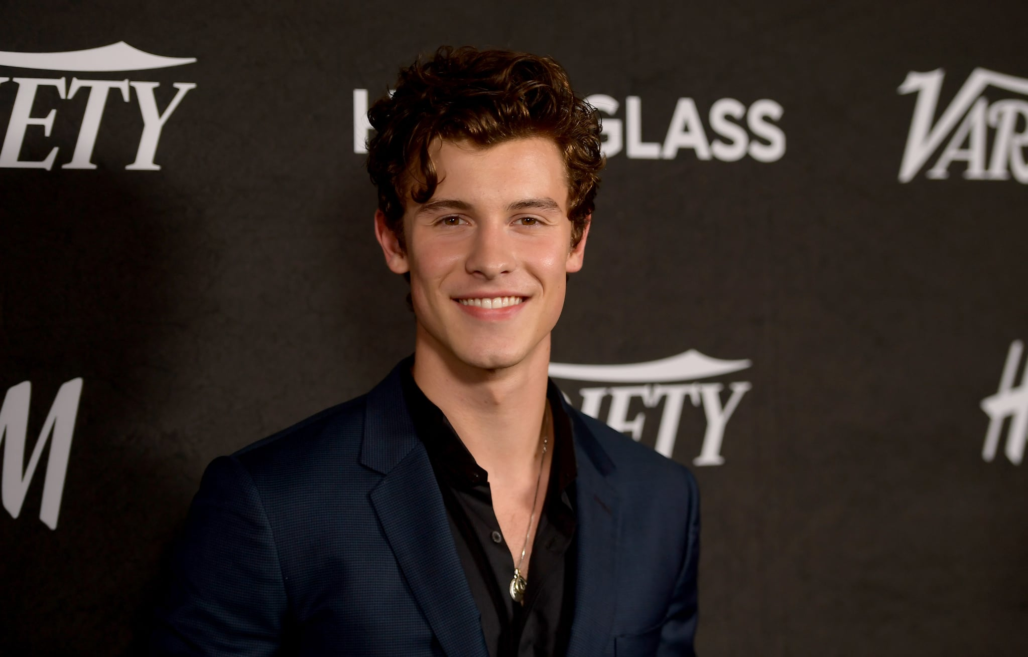 WEST HOLLYWOOD, CA - AUGUST 28:  Shawn Mendes attends Variety's annual Power of Young Hollywood at Sunset Tower Hotel on August 28, 2018 in West Hollywood, California.  (Photo by Matt Winkelmeyer/Getty Images)