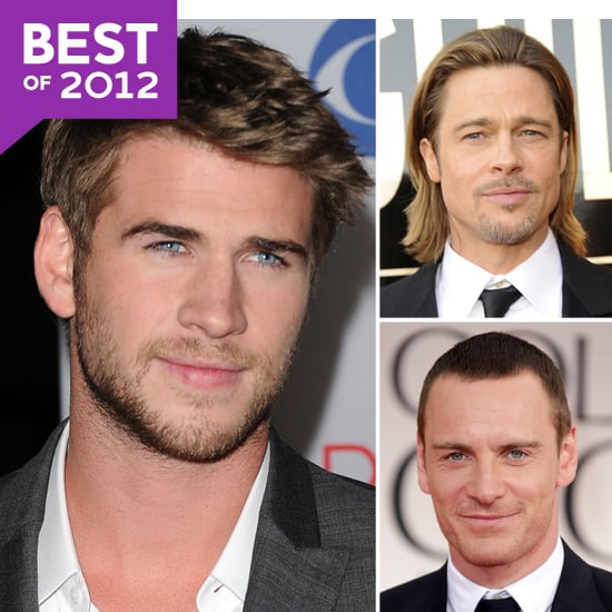 A Look Back at the Sexiest Stars of the 2012 Award Season