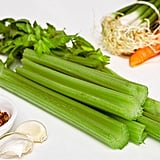 Buy Organic: Celery