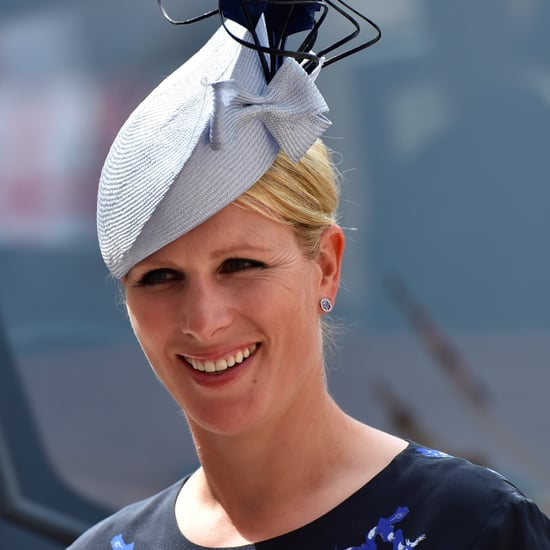 Zara Tindall Has Miscarriage 2016