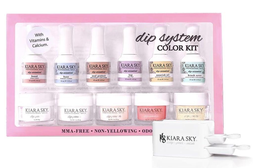 Kiara Sky Home Dip System Kit Review