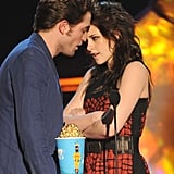 MTV Movie Awards — Show