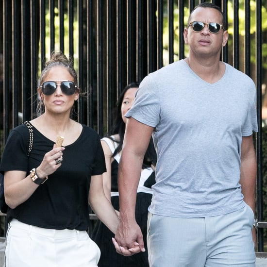 What Workouts Do Jennifer Lopez and Alex Rodriguez Like?