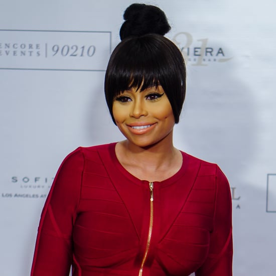Blac Chyna Arrested at Austin Airport