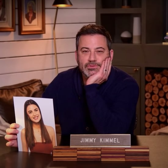 The Bachelor: Jimmy Kimmel Predicts Matt James Season Winner