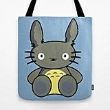 Hello Totoro Tote Bag ($20)