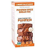 Cherryvale Farms Pumpkin Spice Bread Baking Mix ($7)