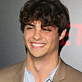 Noah Centineo With Long Hair
