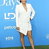 Eva Longoria at Dog Days Premiere