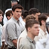 Gale From The Hunger Games