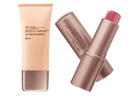 Revlon Beyond Natural Makeup Review