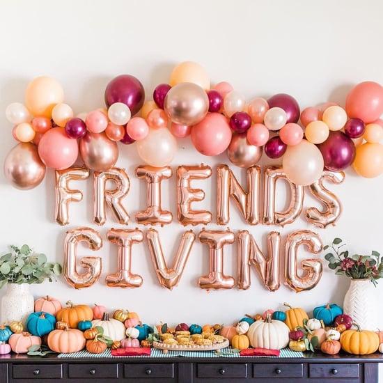 Friendsgiving Decor Ideas That Are Picture Perfect