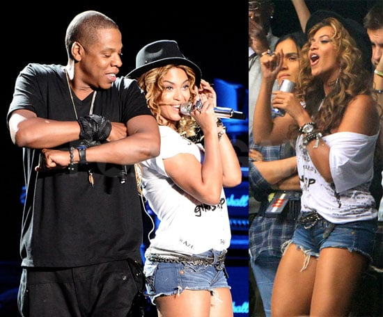 Pictures of Jay-Z and Beyonce Performing at Coachella 2010-04-18 16:30:26