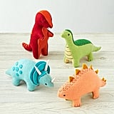 Dinosaur Stuffed Animals