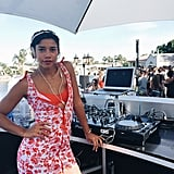 Hannah Bronfman Provided the Soundtrack to the Party