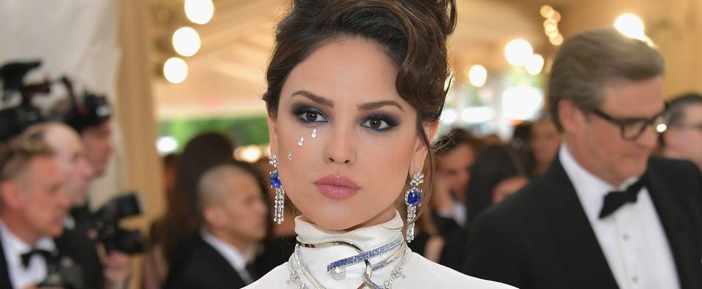 Eiza Gonzalez's Met Gala Dress 2018