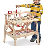 For the Future Builder