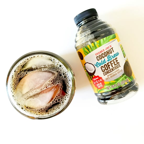 Trader Joe's Coconut Cold Brew