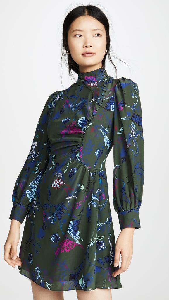 Tanya Taylor Clarisse Dress