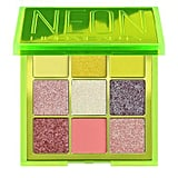Huda Beauty Neon Obsessions Palette in Green