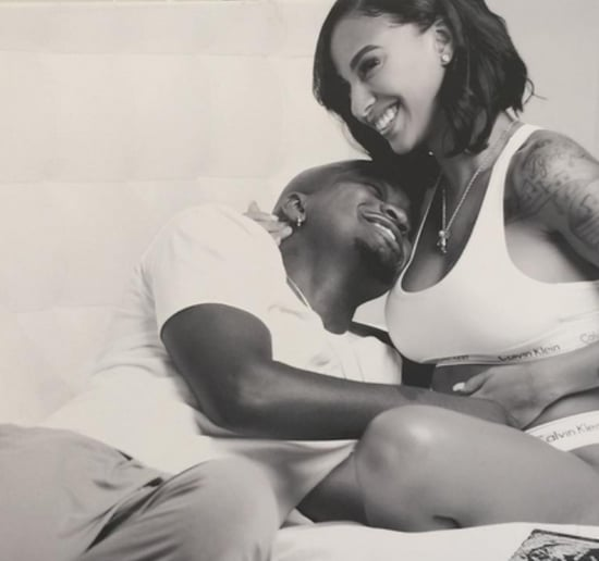 Ne-Yo Is Engaged and Expecting a Baby With Crystal Renay