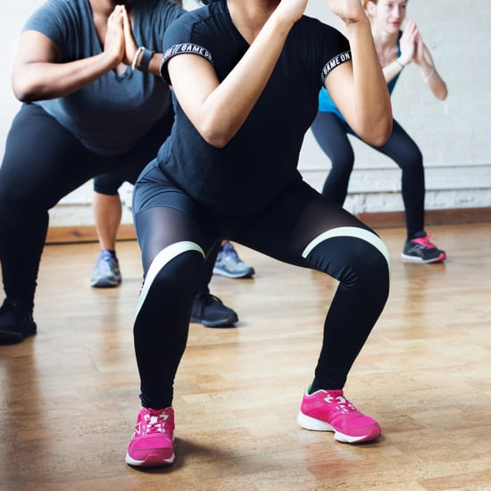 Beginner Strength-Training Workout For Women