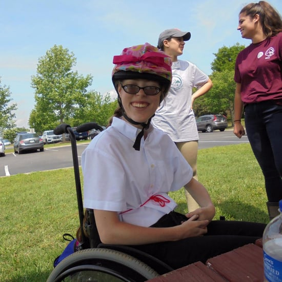 Girl With Cerebral Palsy Not Allowed to Attend Prom