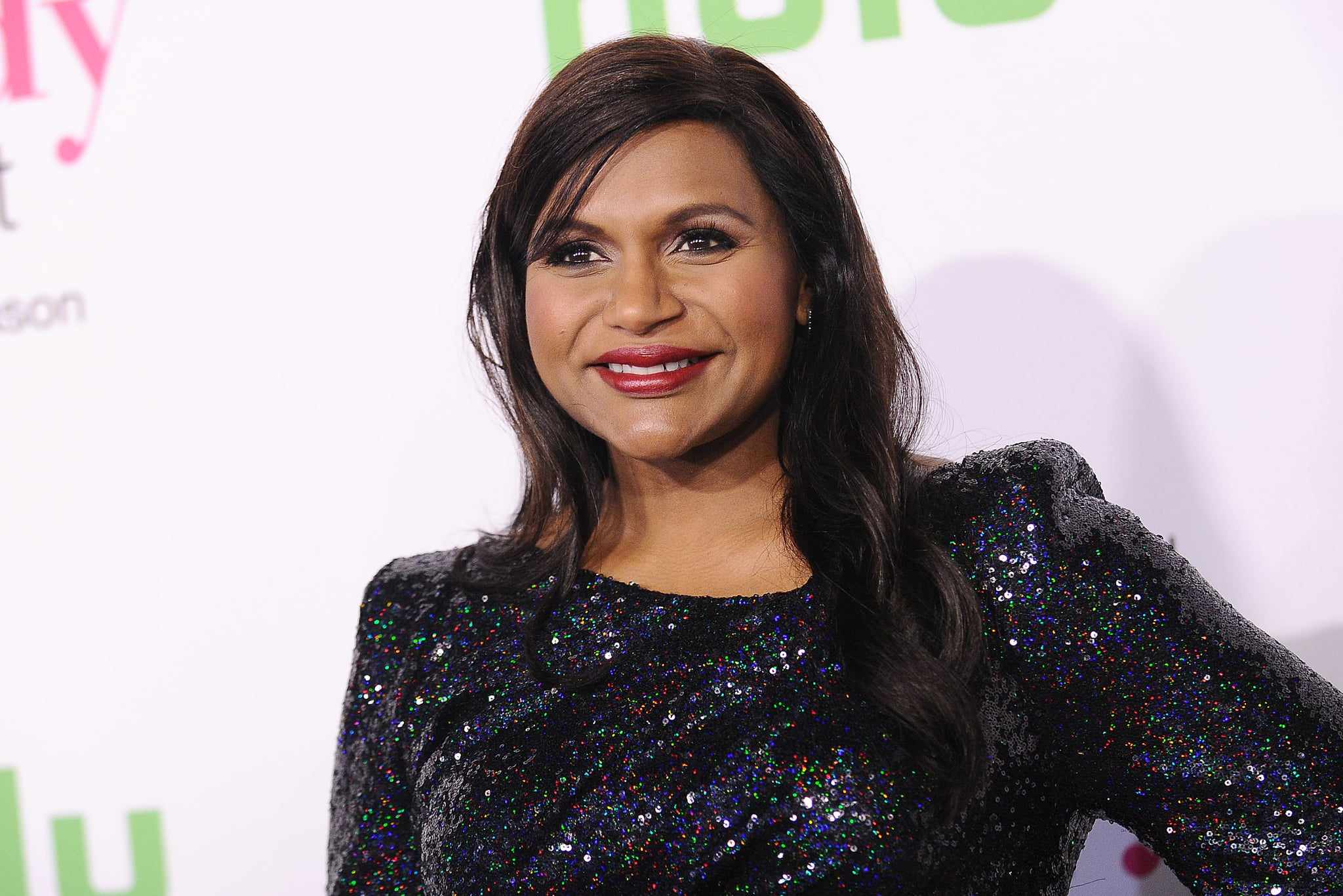 "Mindy Kaling Is Creating a TV Show About Her Childhood, and All I Can Say Is ""Exqueeze Me?!"""