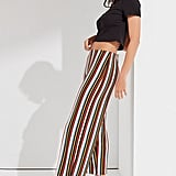UO Ant Knit Cropped Pant