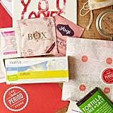 The Period Store Monthly Subscription Box