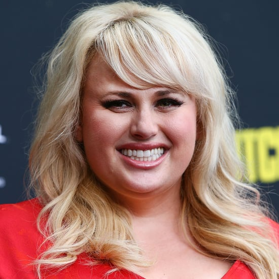 Rebel Wilson Host Pooch Perfect