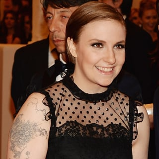Best Celebrity Tweets: Lena Dunham, Katy Perry, Lady Gaga