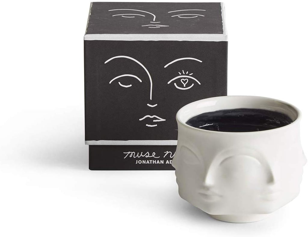 Jonathan Adler Muse Noir Scented Candle