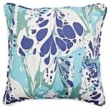 Vintage Marble Decorative Throw Pillow