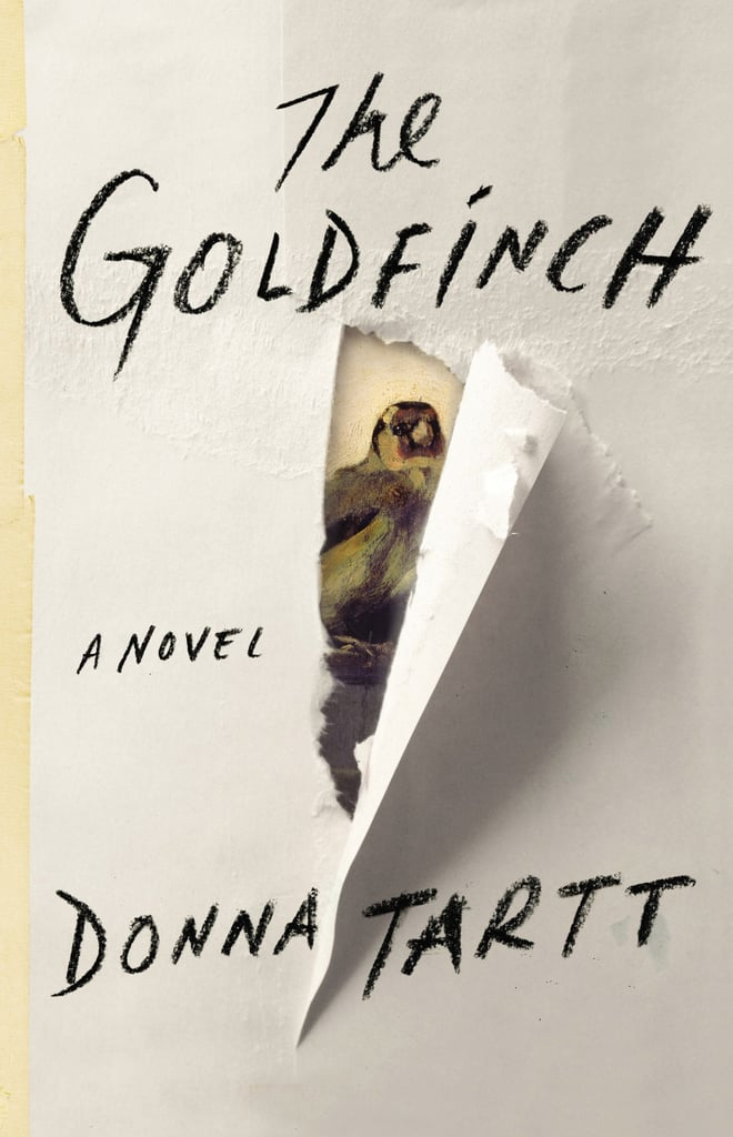 The Goldfinch Movie Cast