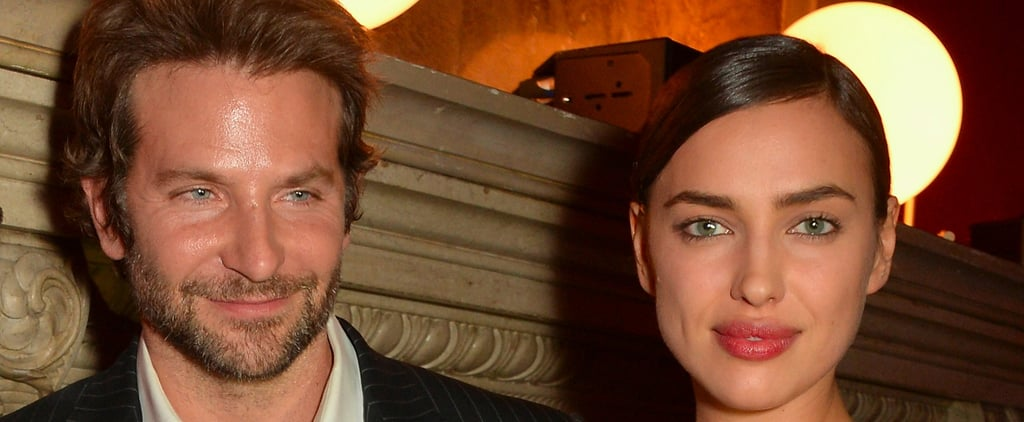 Bradley Cooper and Irina Shayk Have Welcomed Their First Child