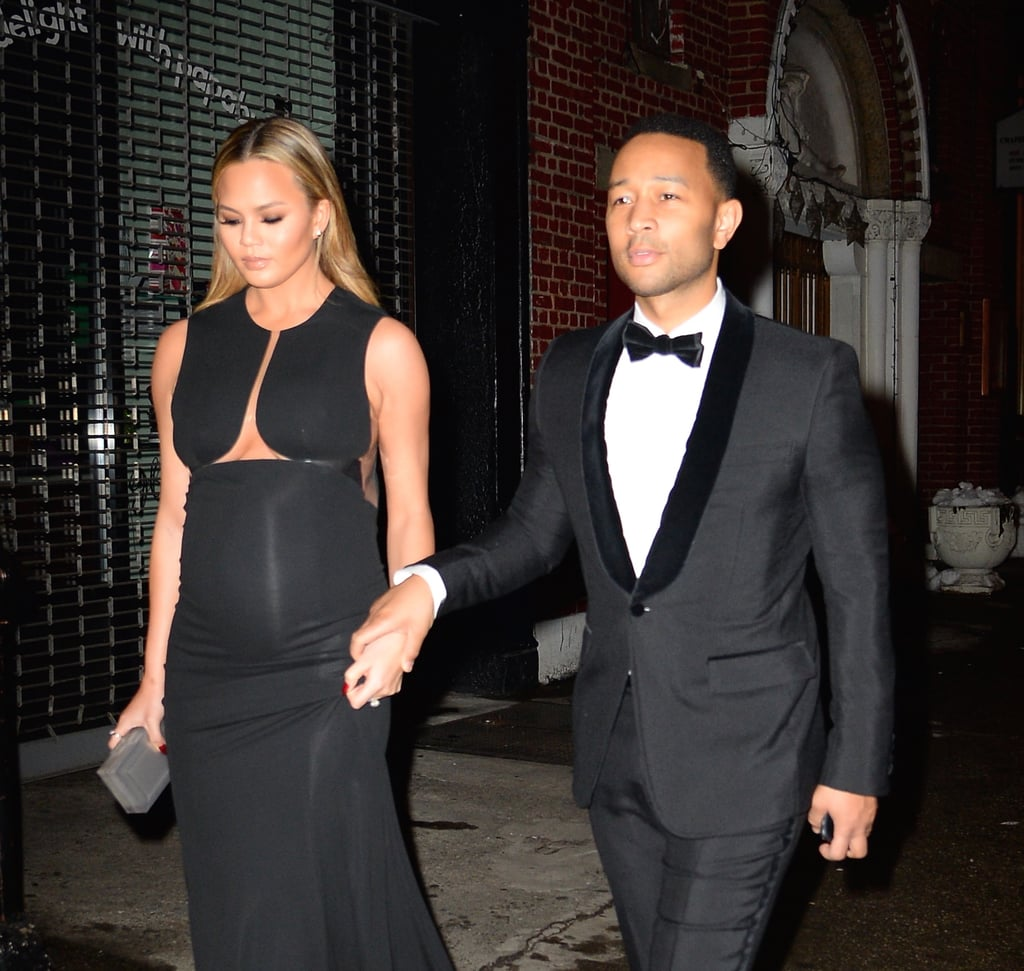 teigen black dating site Chrissy teigen suffers major wardrobe malfunction after wearing no in a daring thigh-split backless black the site map the sun website is regulated.