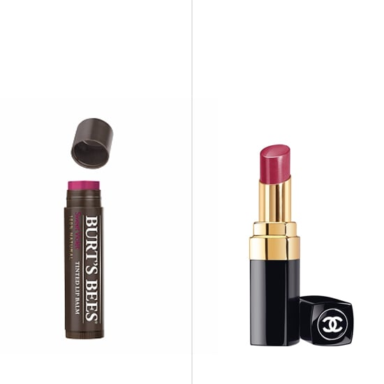 If you've been swiping on your tinted lip balm for a day at the beach, reach for something with a little more high drama come Fall.